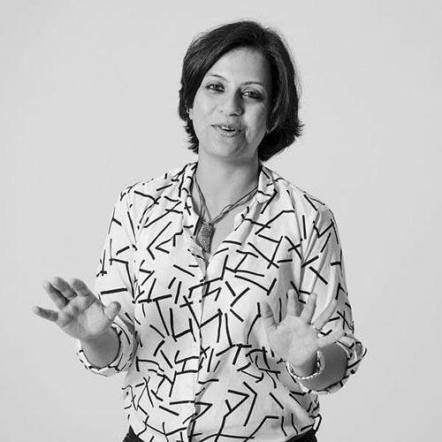 Supurna Banerjee