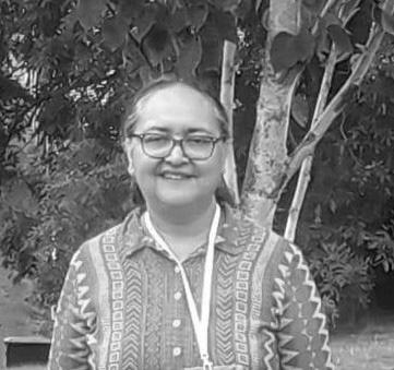 Anchita Ghatak